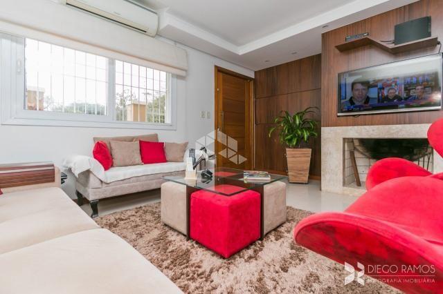 Casa à venda com 3 dormitórios em Vila assunção, Porto alegre cod:9927412 - Foto 3