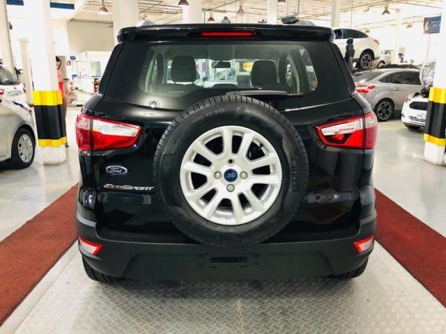 Ford EcoSport SE 1.5 (Flex) - Foto 6