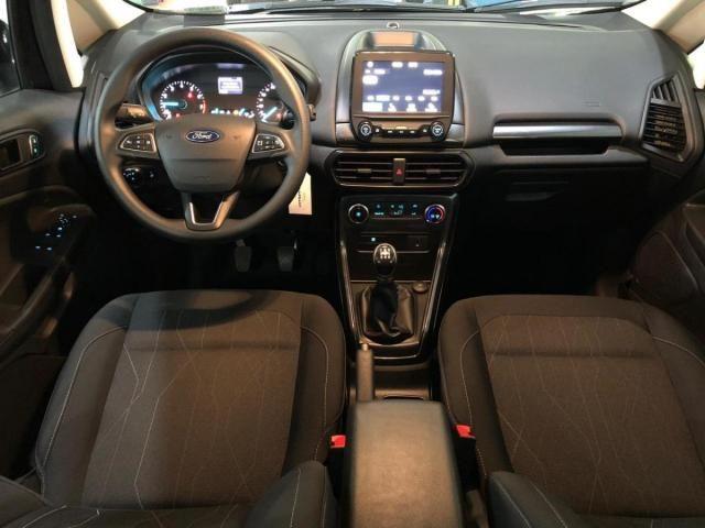 Ford EcoSport SE 1.5 (Flex) - Foto 7