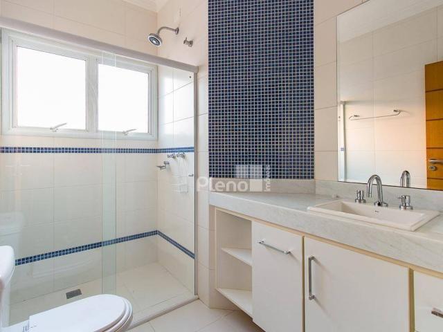 Casa com 3 suítes à venda, 261m² por R$ 1.499.000 no Swiss Park - Campinas/SP - Foto 17