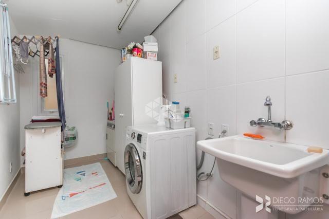 Casa à venda com 3 dormitórios em Vila assunção, Porto alegre cod:9927412 - Foto 14