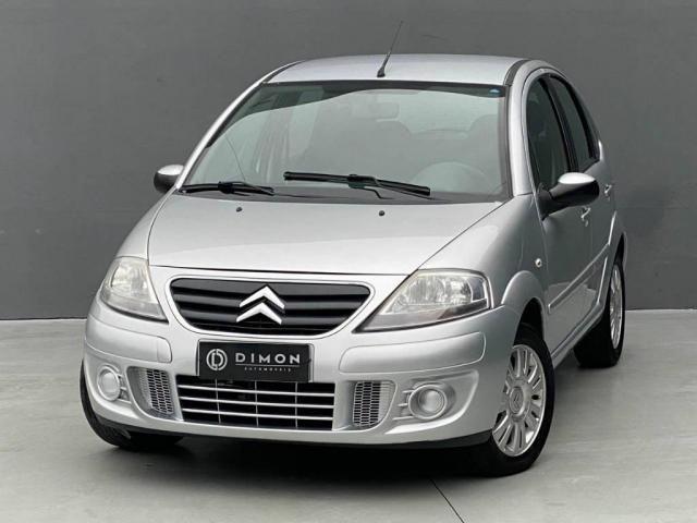 Citroën C3 Exclusive 1.4 - Foto 2