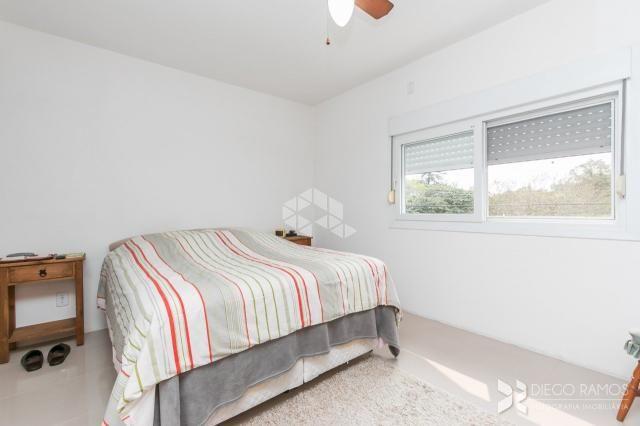 Casa à venda com 3 dormitórios em Vila assunção, Porto alegre cod:9927412 - Foto 16