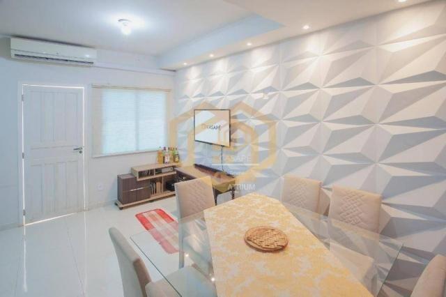 Sobrado com 3 dormitórios à venda, 131 m² por R$ 290.000,00 - Novo Horizonte - Porto Velho - Foto 7