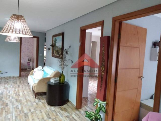Casa com 3 dormitórios à venda, 160 m² por R$ 350.000,00 - Dos Rochas - Conceição dos Ouro - Foto 18