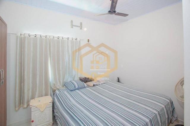 Sobrado com 3 dormitórios à venda, 131 m² por R$ 290.000,00 - Novo Horizonte - Porto Velho - Foto 18