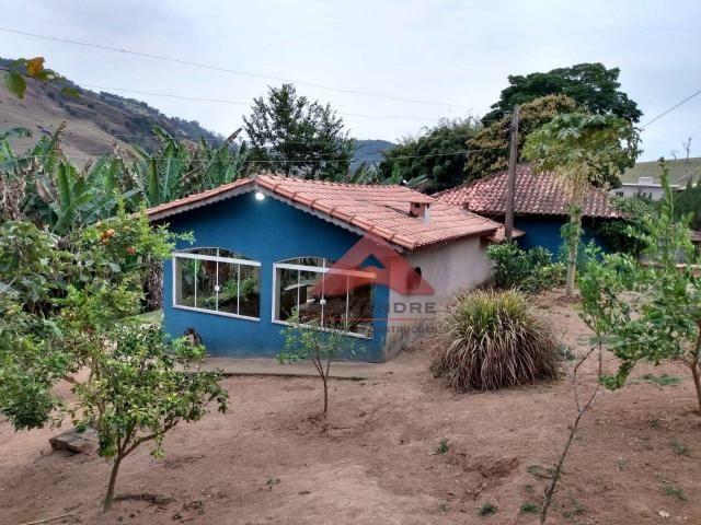Casa com 3 dormitórios à venda, 160 m² por R$ 350.000,00 - Dos Rochas - Conceição dos Ouro