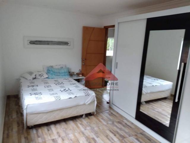 Casa com 3 dormitórios à venda, 160 m² por R$ 350.000,00 - Dos Rochas - Conceição dos Ouro - Foto 20
