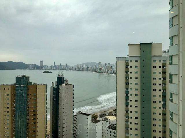 ***Apartamento Finamente Mobiliado com Vista Mar em Balneário Camboriú - Foto 6