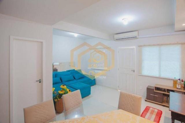 Sobrado com 3 dormitórios à venda, 131 m² por R$ 290.000,00 - Novo Horizonte - Porto Velho - Foto 9
