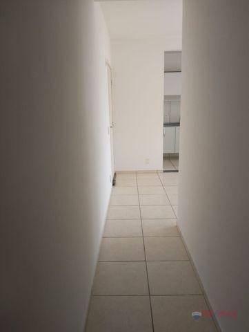 Apartamento com 2 dormitórios para alugar, 50 m² por R$ 880,00/mês - Rios di Itália - São  - Foto 15
