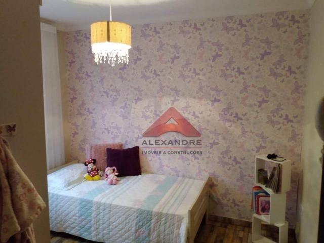 Casa com 3 dormitórios à venda, 160 m² por R$ 350.000,00 - Dos Rochas - Conceição dos Ouro - Foto 14