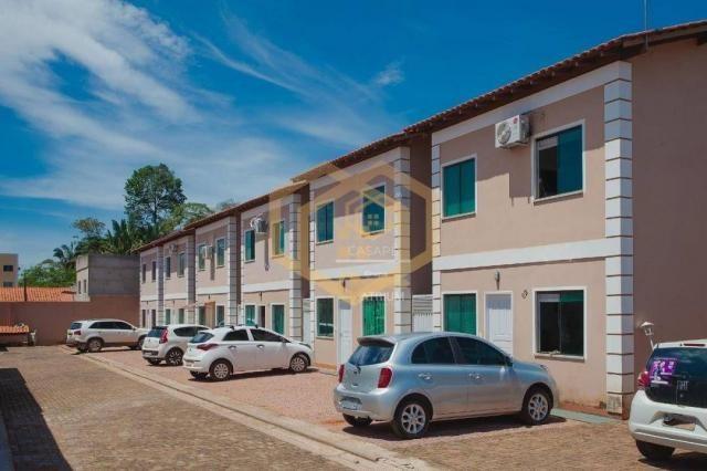 Sobrado com 3 dormitórios à venda, 131 m² por R$ 290.000,00 - Novo Horizonte - Porto Velho - Foto 3