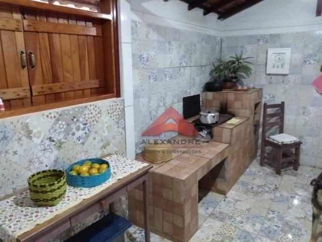 Casa com 3 dormitórios à venda, 160 m² por R$ 350.000,00 - Dos Rochas - Conceição dos Ouro - Foto 7