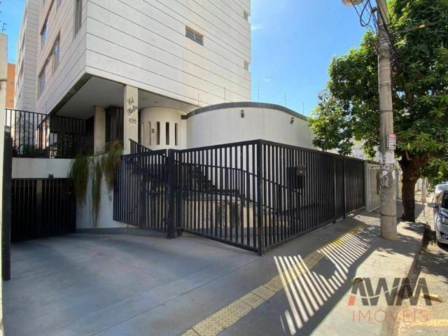 Apartamento com 3 quartos à venda, 114 m² por R$ 199.000 - Setor Central - Goiânia/GO