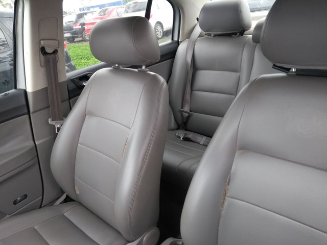 Polo Sedan GNV - Foto 5