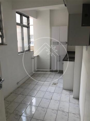 Apartamento para alugar com 1 dormitórios em Ingá, Niterói cod:875629 - Foto 14