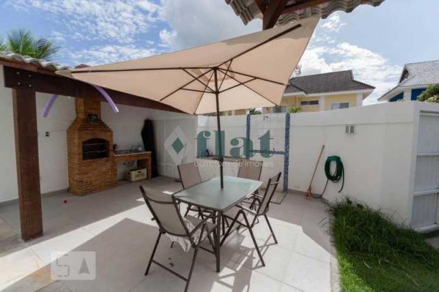 Casa de condomínio à venda com 4 dormitórios cod:FLCN40064 - Foto 3