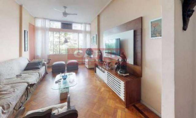 Apartamento à venda com 3 dormitórios em Ipanema, Rio de janeiro cod:GAAP30448 - Foto 3