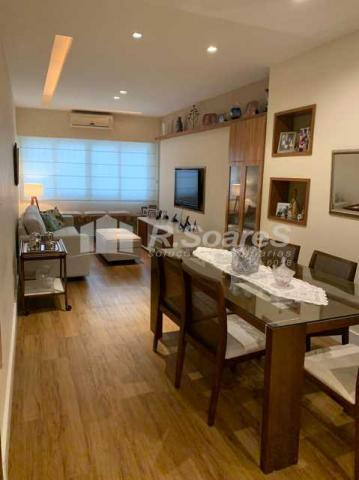 Apartamento à venda com 3 dormitórios em Copacabana, Rio de janeiro cod:LDAP30270 - Foto 2