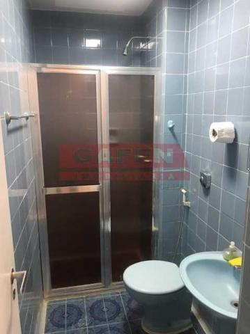 Apartamento à venda com 3 dormitórios em Jardim botânico, Rio de janeiro cod:GAAP30544 - Foto 9