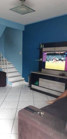 Casa com 2 dormitórios à venda por R$ 240.000 - Oswaldo Cruz - Rio de Janeiro/RJ - Foto 6