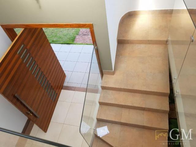 Casa em Condomínio para Venda em Presidente Prudente, Condomínio Damha II, 3 dormitórios,  - Foto 10