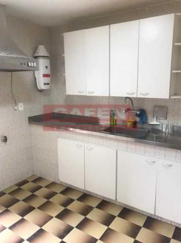 Apartamento à venda com 3 dormitórios em Jardim botânico, Rio de janeiro cod:GAAP30544 - Foto 14