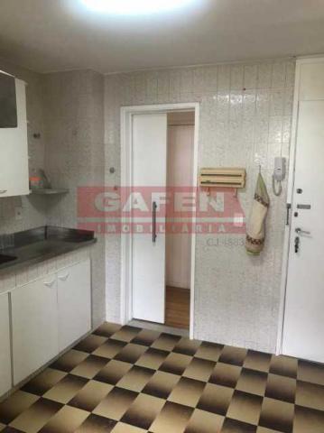 Apartamento à venda com 3 dormitórios em Jardim botânico, Rio de janeiro cod:GAAP30544 - Foto 15