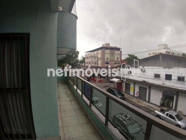 Apartamento à venda com 4 dormitórios em Jardim camburi, Vitória cod:789087 - Foto 4