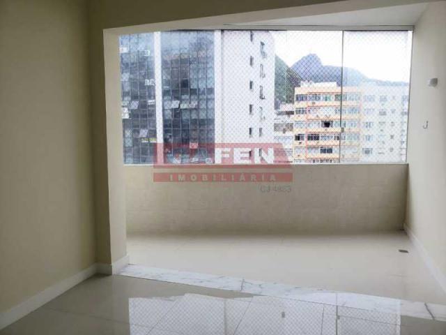 Apartamento à venda com 3 dormitórios em Copacabana, Rio de janeiro cod:GAAP30358 - Foto 3