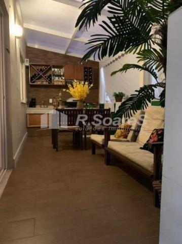 Apartamento à venda com 3 dormitórios em Copacabana, Rio de janeiro cod:LDAP30270 - Foto 3