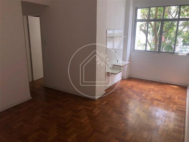 Apartamento para alugar com 1 dormitórios em Ingá, Niterói cod:875629 - Foto 2