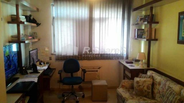 3 quartos com vaga em boa localização na Tijuca !!! - Foto 17