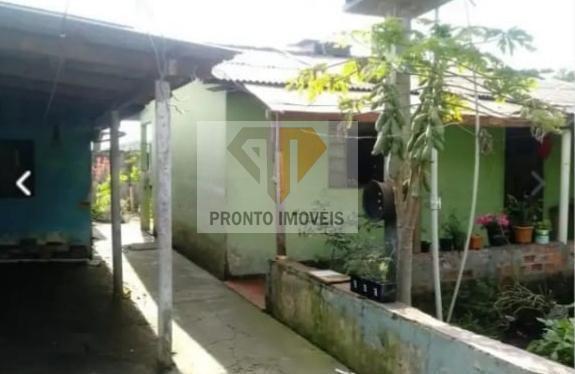 Casa para Venda em São José dos Pinhais, GUATUPE, 2 dormitórios - Foto 2