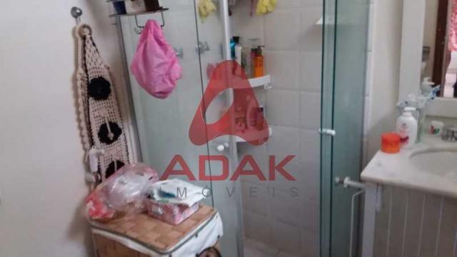 Apartamento à venda com 3 dormitórios em Copacabana, Rio de janeiro cod:CPAP31047 - Foto 16