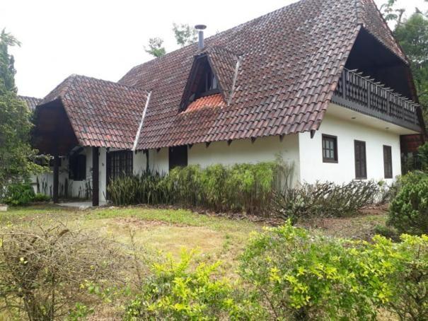 Casa para alugar com 3 dormitórios em Costa e silva, Joinville cod:L35026