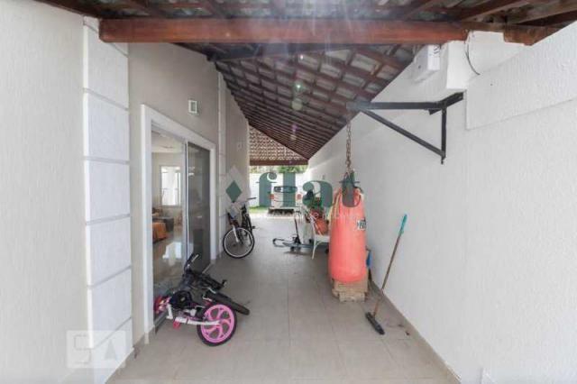 Casa de condomínio à venda com 4 dormitórios cod:FLCN40064 - Foto 7