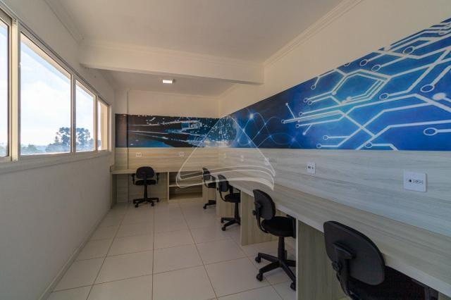 Apartamento à venda com 1 dormitórios em Sao cristovao, Passo fundo cod:13246 - Foto 5