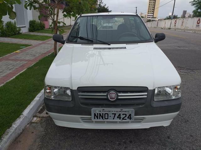 Fiat Uno Mille P Exigentes P Quem Gosta de qualidade - Foto 2