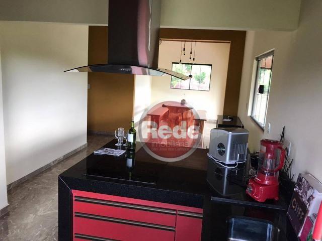 Sítio com 3 dormitórios à venda, 21000 m² por R$ 1.000.000,00 - Pouso Alto - Pouso Alto/MG - Foto 18