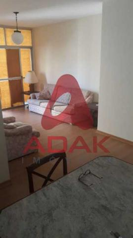 Apartamento à venda com 2 dormitórios em Copacabana, Rio de janeiro cod:CPAP20980 - Foto 2