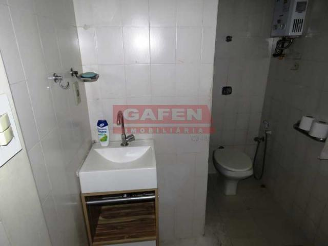 Apartamento à venda com 3 dormitórios em Ipanema, Rio de janeiro cod:GAAP30528 - Foto 13
