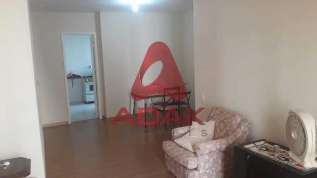 Apartamento à venda com 2 dormitórios em Copacabana, Rio de janeiro cod:CPAP20980 - Foto 4