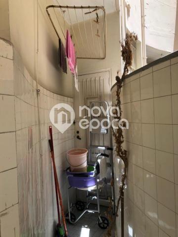 Apartamento à venda com 3 dormitórios em Copacabana, Rio de janeiro cod:IP3AP42424 - Foto 18