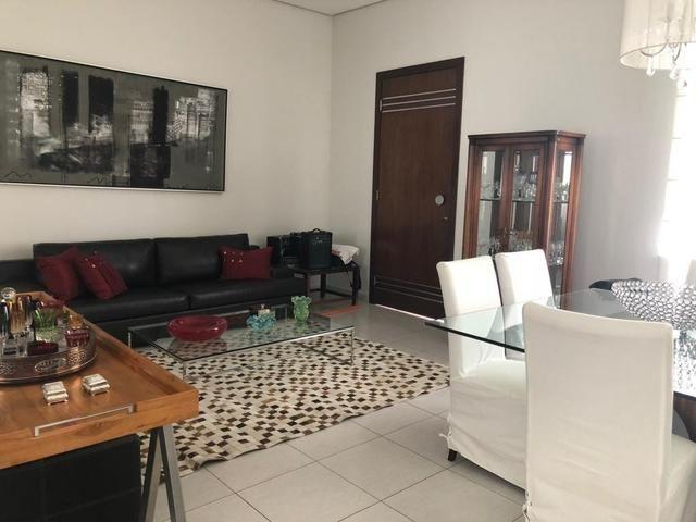 Casa no Condomínio Sol Nascente com 3 suítes // uma com closet - Foto 5