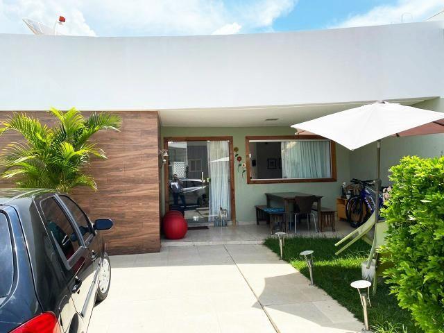 Casa no Condomínio Summerville // #3 suítes - Foto 3