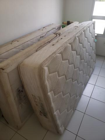 Cama Box onix dupla solteirã( LER DESCRIÇÃO) - Foto 5