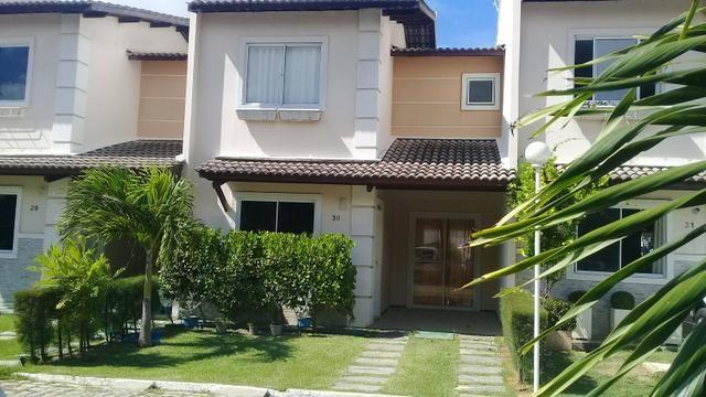 Alugo casa em condomínio com 3 quartos no Aquiraz - Foto 2