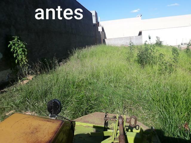 Limpeza de terrenos - Foto 3